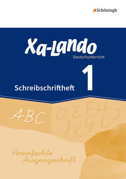 Xa-Lando / Xa-Lando - Zusatzmaterialien für alle Ausgaben - Coverbild