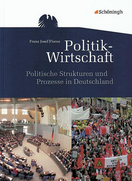 Themenhefte Politik-Wirtschaft - Coverbild