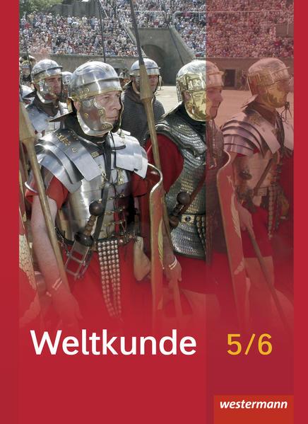 Weltkunde / Weltkunde für Gemeinschaftsschulen in Schleswig-Holstein - Ausgabe 2016 - Coverbild