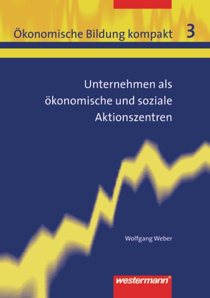 Ökonomische Bildung kompakt - Coverbild