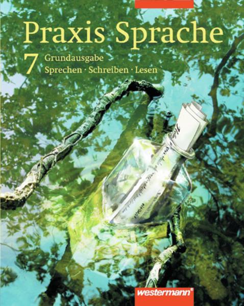 Praxis Sprache / Praxis Sprache Ausgabe 2003 für Hauptschulen - Coverbild