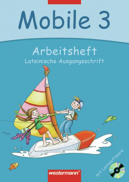 Mobile Sprachbuch / Mobile Sprachbuch - Allgemeine Ausgabe 2005 - Coverbild