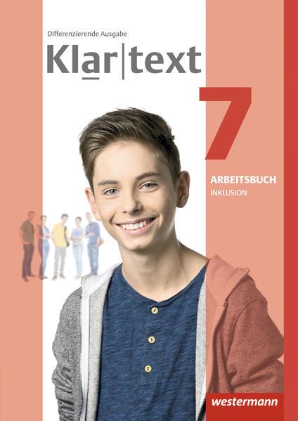Klartext / Klartext - Differenzierende allgemeine Ausgabe 2014 - Coverbild