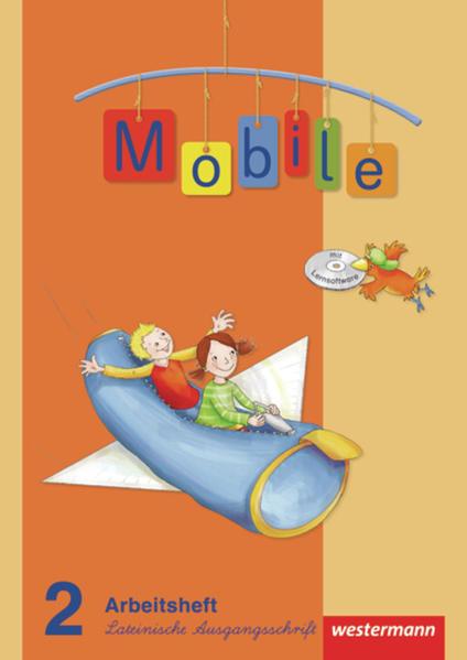 Mobile Sprachbuch / Mobile Sprachbuch - Allgemeine Ausgabe 2010 - Coverbild
