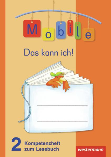 Mobile Lesebuch / Mobile Lesebuch - Allgemeine Ausgabe 2010 - Coverbild