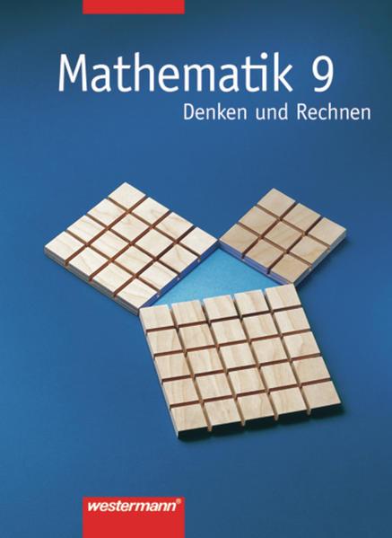 Mathematik - Denken und Rechnen / Mathematik - Denken und Rechnen Allgemeine Ausgabe 2000 - Coverbild