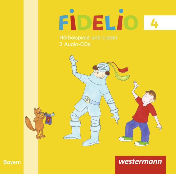Fidelio Musikbücher / Fidelio Musikbücher - Ausgabe Bayern 2014 - Coverbild