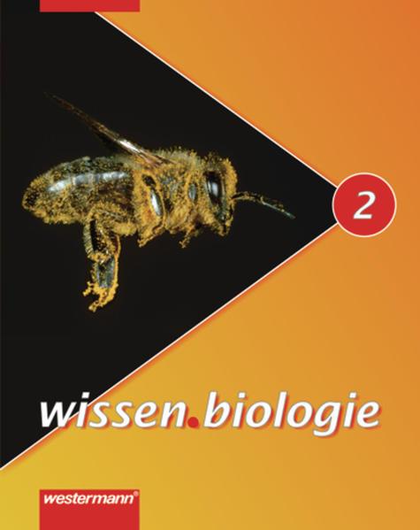 wissen.biologie / wissen.biologie - Ausgabe 2007 für Realschulen in Niedersachsen - Coverbild