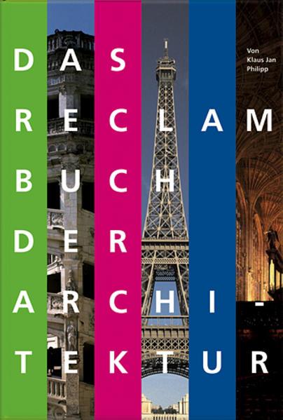 Download Das Reclam Buch der Architektur Epub Kostenlos