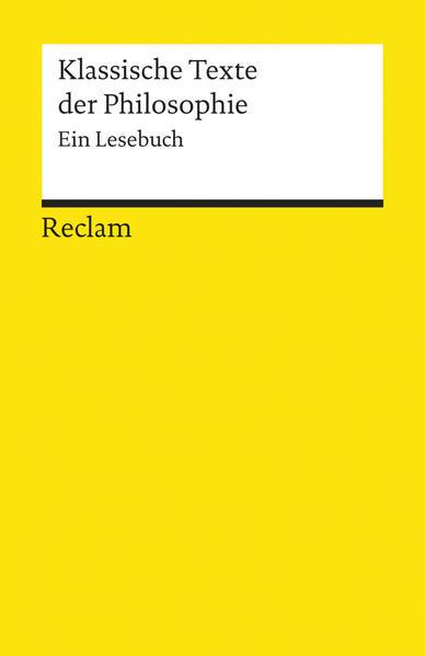 Kostenloser Download Klassische Texte der Philosophie Epub