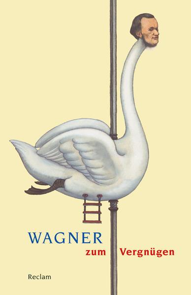 Wagner zum Vergnügen - Coverbild