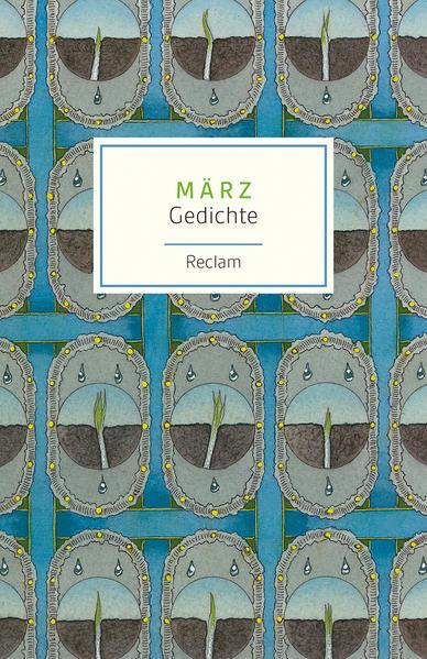 März - Coverbild