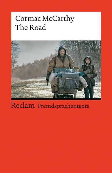 The Road - Coverbild
