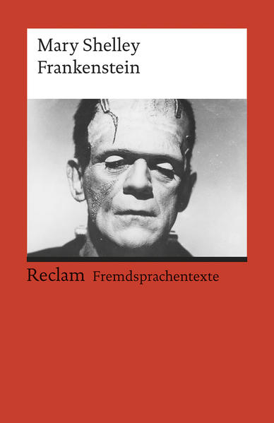 Frankenstein; or, The Modern Prometheus - Coverbild