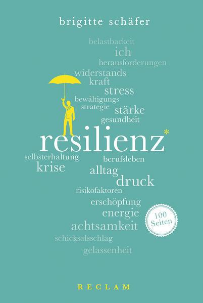 Resilienz. 100 Seiten - Coverbild