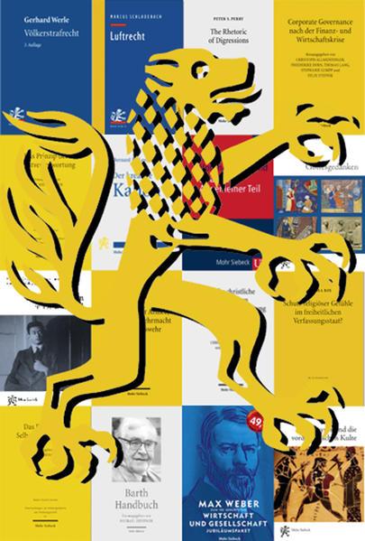 Hochschule und Staat - Coverbild