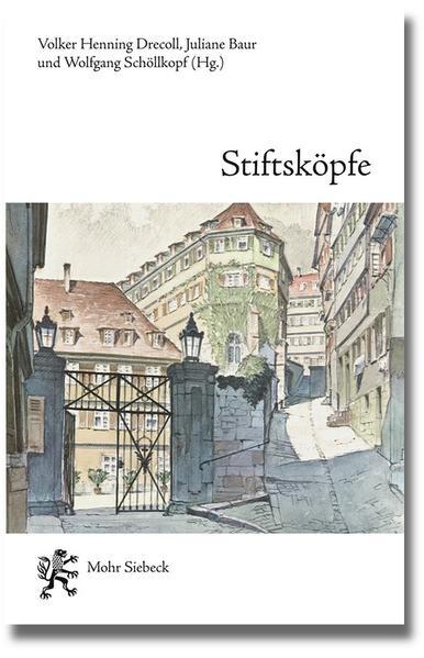 Stiftsköpfe - Coverbild