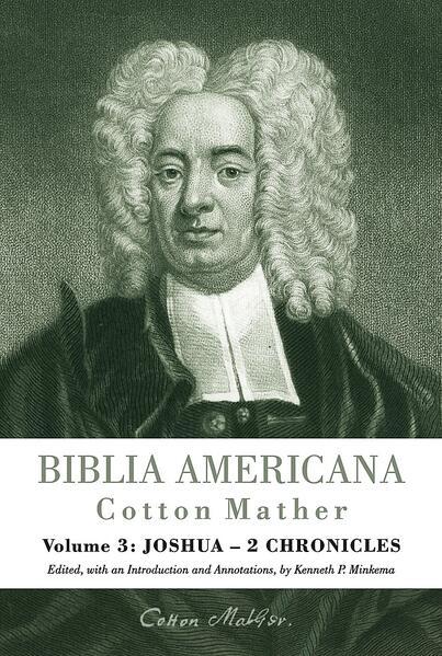 Biblia Americana - Coverbild