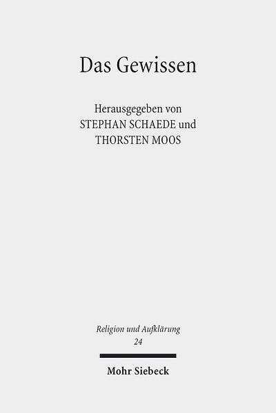 Das Gewissen - Coverbild