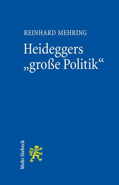 Heideggers