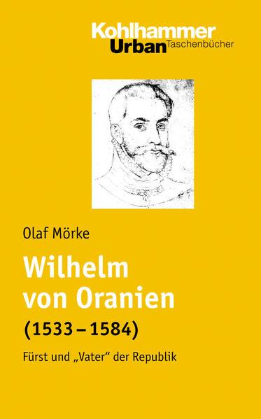 Kostenloser Download Wilhelm von Oranien Epub