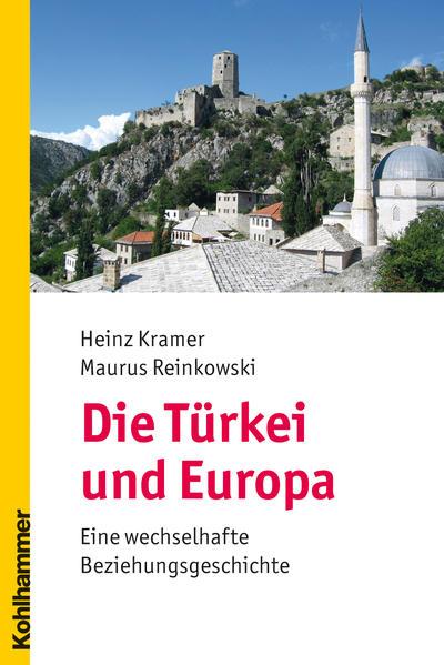 Die Türkei und Europa - Coverbild
