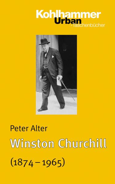 Winston Churchill PDF Jetzt Herunterladen