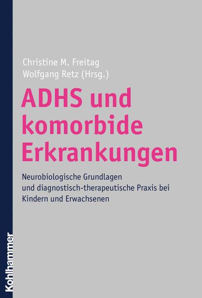 Download ADHS und komorbide Erkrankungen PDF Kostenlos