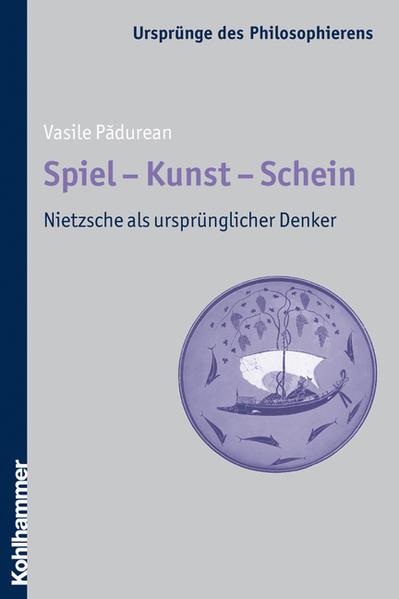 Spiel - Kunst - Schein PDF Kostenloser Download