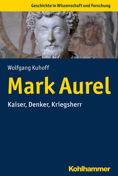 Mark Aurel - Coverbild