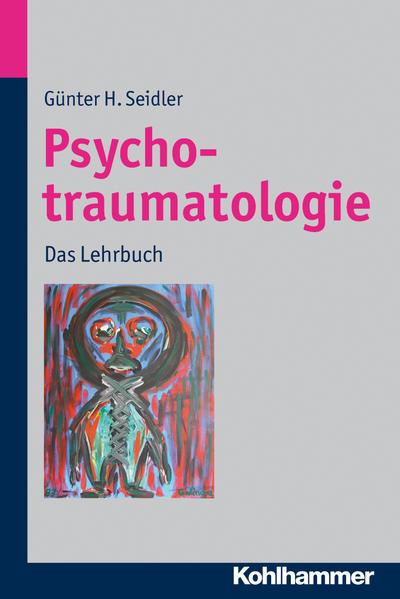 Psychotraumatologie - Coverbild