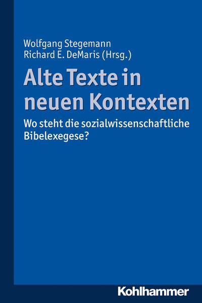 Alte Texte in neuen Kontexten - Coverbild