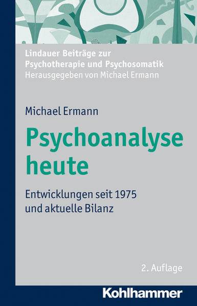 Psychoanalyse heute - Coverbild