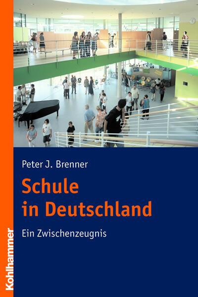 Schule in Deutschland - Coverbild