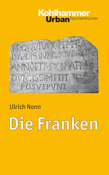 Die Franken - Coverbild