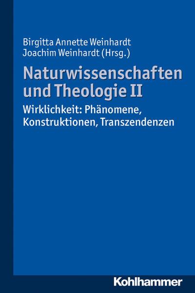 Naturwissenschaften und Theologie II - Coverbild