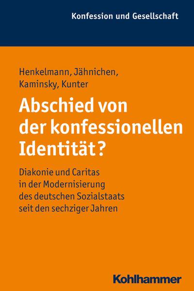 Abschied von der konfessionellen Identität? Epub Herunterladen