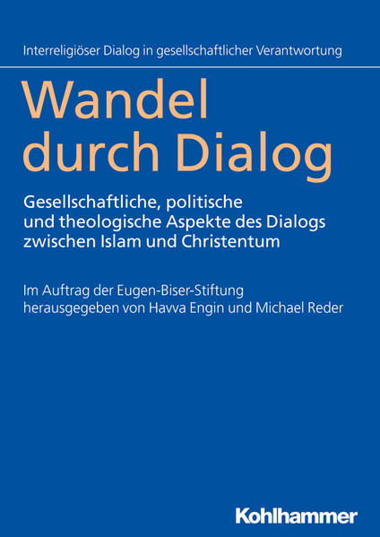 Wandel durch Dialog - Coverbild