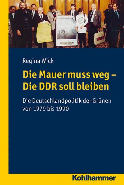Die Mauer muss weg - Die DDR soll bleiben - Gute Hörbücher zum kostenlosen Download