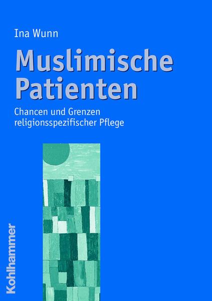 Muslimische Patienten - Coverbild