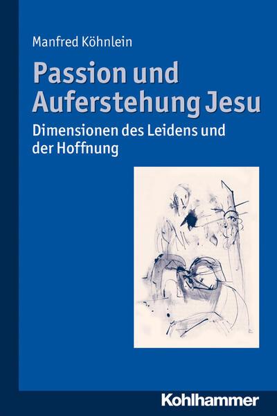 Passion und Auferstehung Jesu - Coverbild
