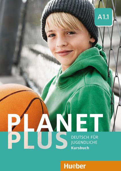 Planet Plus A1/1 / Planet Plus A1.1 - Coverbild