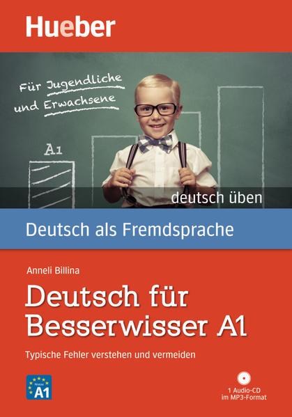 Kostenloser Download Deutsch für Besserwisser A1 Epub