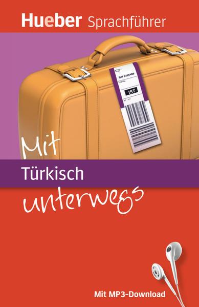 Mit ... unterwegs / Mit Türkisch unterwegs - Coverbild