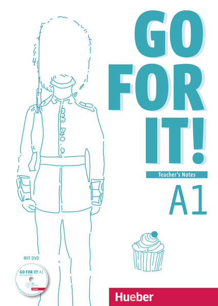 Go for it! A1 / Go for it! A1 Teacher's Notes - Coverbild