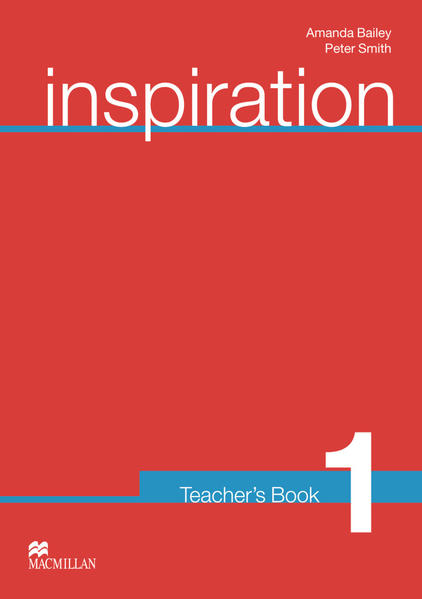 Level 1 / Inspiration - Coverbild