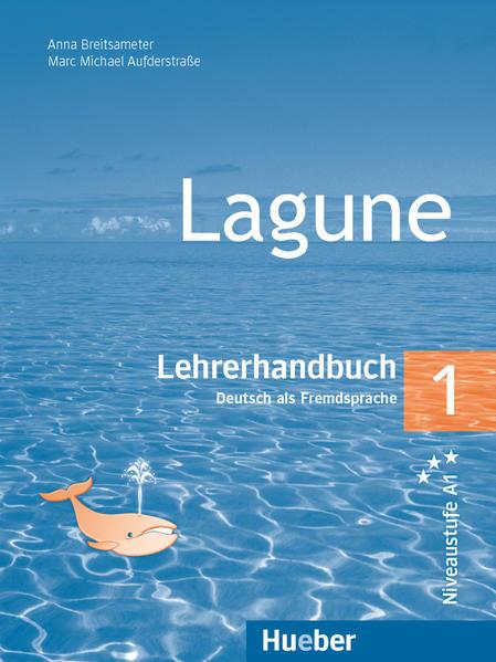 Lagune 1 - Coverbild