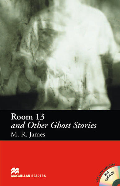 Room 13 and Other Ghost Stories - Coverbild