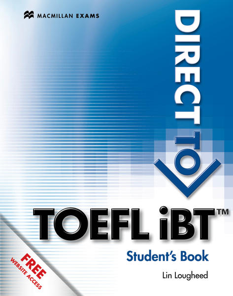 Direct to TOEFL iBT™ - Coverbild