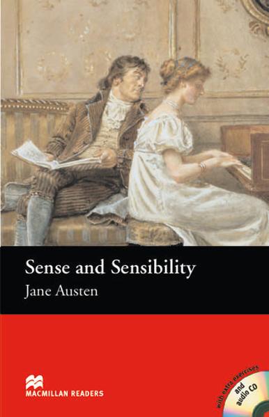 Sense and Sensibility - Coverbild